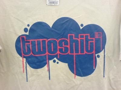 Engrish Tshirt  - Twoshits